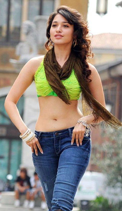 Muốn vóc dáng nuột nà như nữ diễn viên Tamannaah Bhatia, hãy thứ duy trì những thói quen này - Ảnh 4.