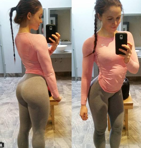 Học tập cô gái này để lột xác ngoạn mục với thân hình đẹp nóng bỏng - Ảnh 6.