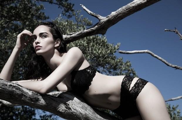 Không tập cardido, Luma Grothe - viên đá quý của Victoria's Secret giữ dáng không tì vết nhờ mẹo này - Ảnh 4.