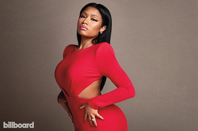 Nicki Minaj và bí quyết giữ dáng đồng hồ cát chuẩn cực đơn giản mà hiệu quả ai cũng nên học hỏi - Ảnh 6.