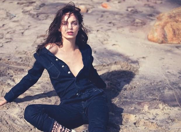 Không tập cardido, Luma Grothe - viên đá quý của Victoria's Secret giữ dáng không tì vết nhờ mẹo này - Ảnh 6.