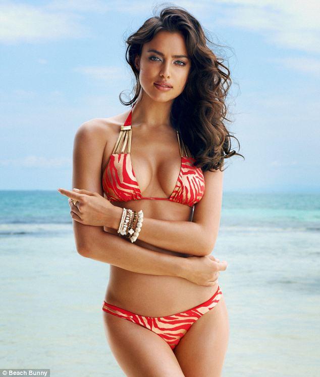 Siêu mẫu Irina Shayk đẹp từng centimet chỉ nhờ bí quyết giữ dáng này - Ảnh 10.