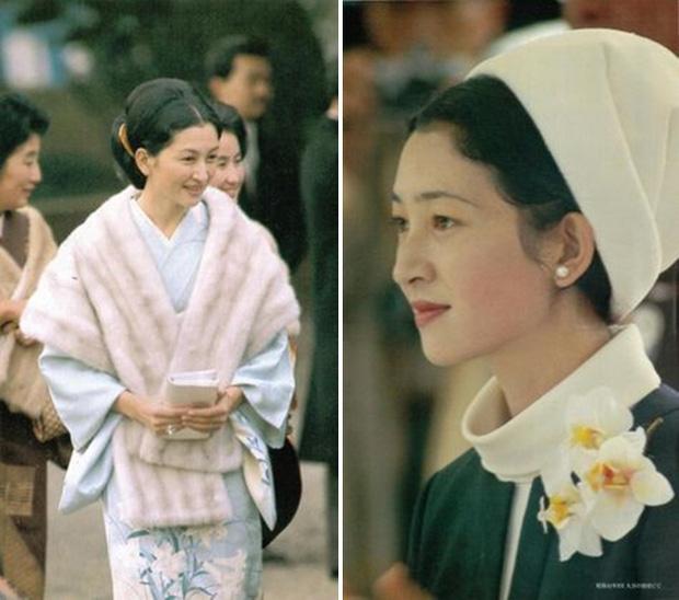 Hoàng hậu có xuất thân thường dân đầu tiên trong lịch sử Nhật Bản và câu chuyện làm dâu hoàng gia hà khắc - Ảnh 8.