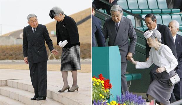 Hoàng hậu có xuất thân thường dân đầu tiên trong lịch sử Nhật Bản và câu chuyện làm dâu hoàng gia hà khắc - Ảnh 15.