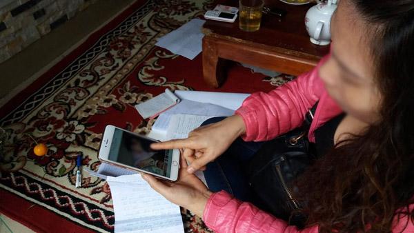 Hà Nội: Bắt tạm giam đối tượng dâm ô bé gái 9 tuổi ở Hoàng Mai - Ảnh 3.