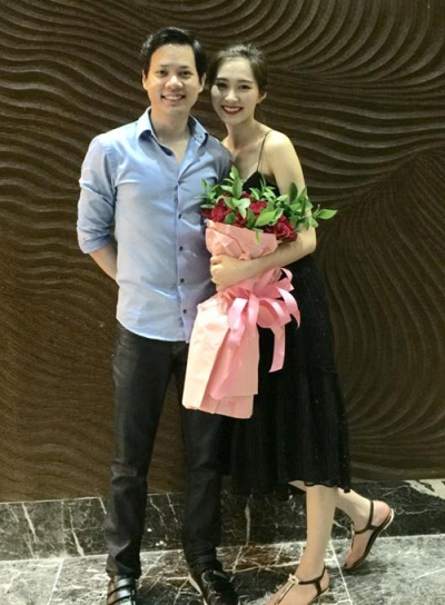 Vị hôn phu đại gia của Hoa hậu Thu Thảo - thần tiên tỉ tỉ của showbiz Việt giàu có tới cỡ nào? - Ảnh 9.