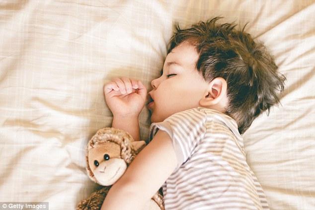 """Để mỗi sáng đánh thức con dậy không còn là """"trận chiến"""", tìm hiểu ngay những nguyên tắc này - Ảnh 1."""