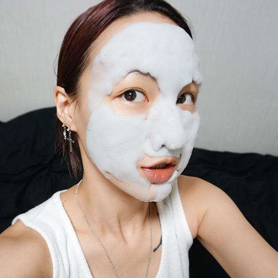 2 sản phẩm làm sạch da dạng sủi bọt của Hàn mà các nàng phải thử ít nhất một lần mới được - Ảnh 6.