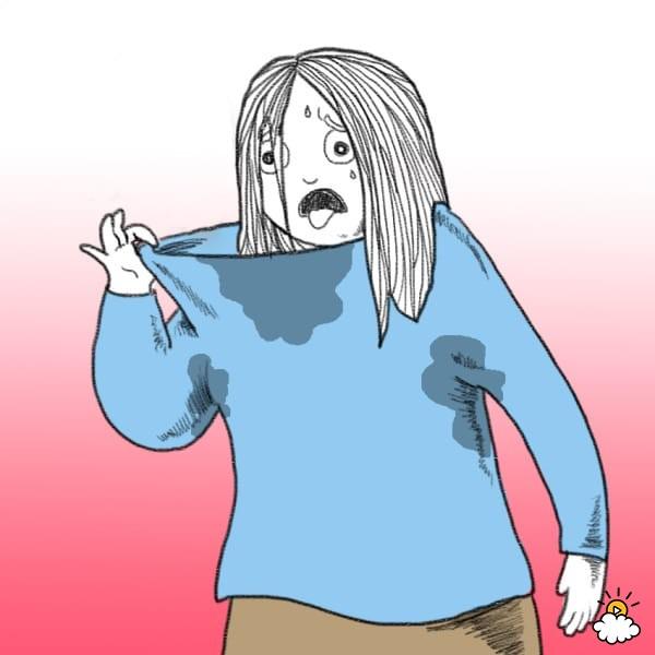 10 dấu hiệu cảnh báo bệnh từ cơ thể mà bạn không được bỏ qua - Ảnh 6.