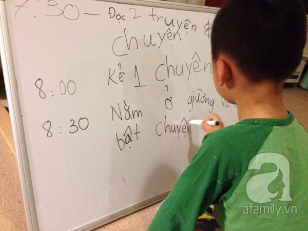 Mẹ Việt ở Mỹ bật mí 6 bí quyết dạy con giỏi tiếng Việt - Ảnh 1.