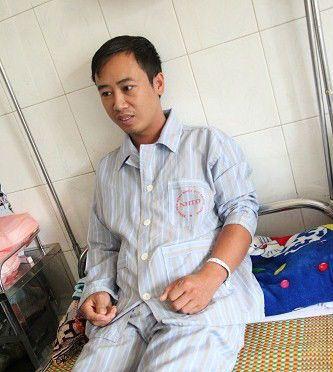 Hà Nội: Nhiều bà bầu nhập viện có biểu hiện mắc dịch sốt xuất huyết - ảnh 4