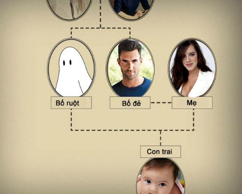 Căn bệnh về gen hiếm gặp khiến cô gái trẻ phải mang 2 dòng máu, 2 hệ miễn dịch và 2 màu da - Ảnh 6.