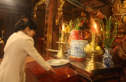 Đầu năm đi chùa lễ Phật nhớ đừng phạm phải những sai lầm này, không thì đừng hỏi sao mình xui - Ảnh 2.
