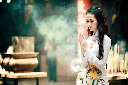 Đầu năm đi chùa lễ Phật nhớ đừng phạm phải những sai lầm này, không thì đừng hỏi sao mình xui - Ảnh 3.
