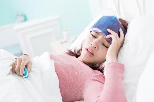 Chế độ dinh dưỡng cho người bị bệnh sốt xuất huyết: Những điều cần biết để nhanh hồi phục - Ảnh 1.