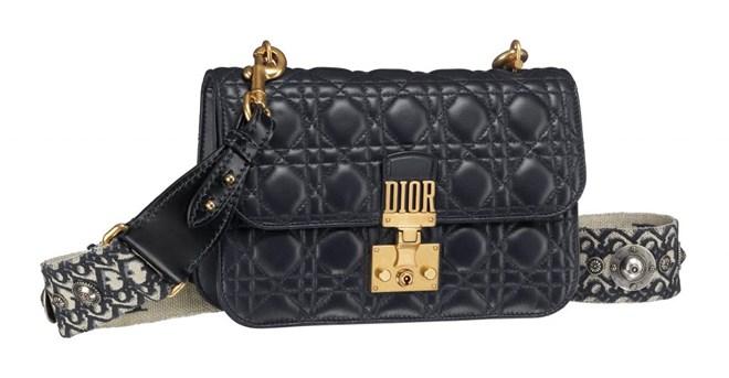 Sau túi J'adior, giới mộ điệu lại nóng lòng sở hữu túi Addict của Dior - Ảnh 14.