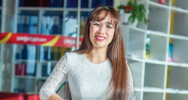 Nữ tỷ phú Nguyễn Thị Phương Thảo lần đầu tiên khoe giọng hát ngọt lịm với ca khúc Chiều Matxcova - Ảnh 2.