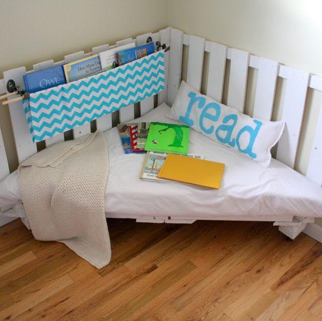 Học người Mỹ cách dạy trẻ yêu thích đọc sách - Ảnh 4.