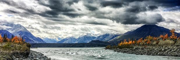 Hiện tượng hiếm thấy: Dòng sông khổng lồ dài 24km biến mất chỉ trong 4 ngày - Ảnh 2.