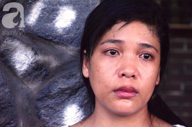 Vụ bé gái 13 tuổi tự tử nghi do bị hàng xóm xâm hại: Đề nghị cấm nghi can xuất cảnh - Ảnh 3.