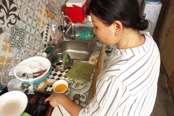 Phận bạc người phụ nữ cả đời làm osin (P1): Bị bỏ rơi từ 2 tháng tuổi, 10 tuổi đã nghỉ học đi ở đợ - Ảnh 3.