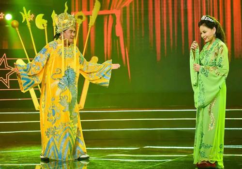 Giá mà Sau ánh hào quang chậm 1 nhịp, thì hình ảnh đẹp đẽ của gia đình Lê Giang đã giữ mãi thế này - Ảnh 7.