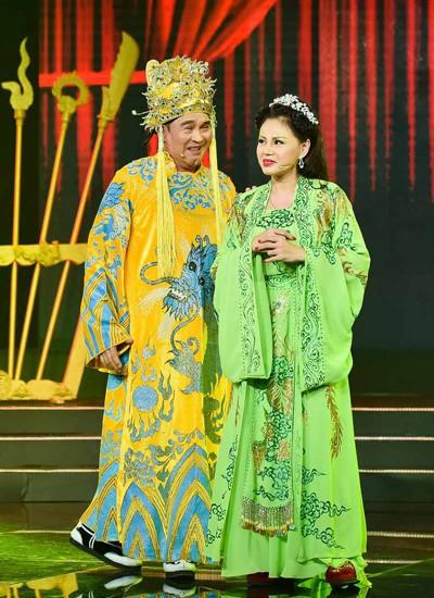 Giá mà Sau ánh hào quang chậm 1 nhịp, thì hình ảnh đẹp đẽ của gia đình Lê Giang đã giữ mãi thế này - Ảnh 8.