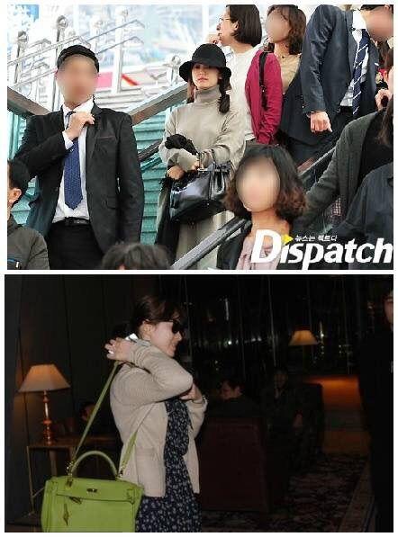 Diện đồ đơn giản, nhưng hoá ra Song Hye Kyo lại sở hữu BST túi Hermes tiền tỉ khiến nhiều người ghen tị  - Ảnh 13.