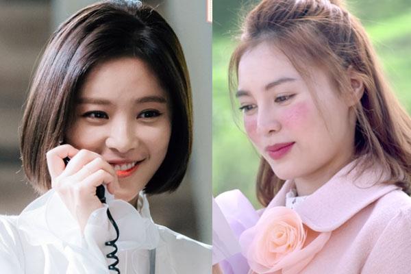 Cô nàng tóc xù Lan Ngọc bị chê từ đầu đến chân trong She was pretty phiên bản Việt - Ảnh 8.