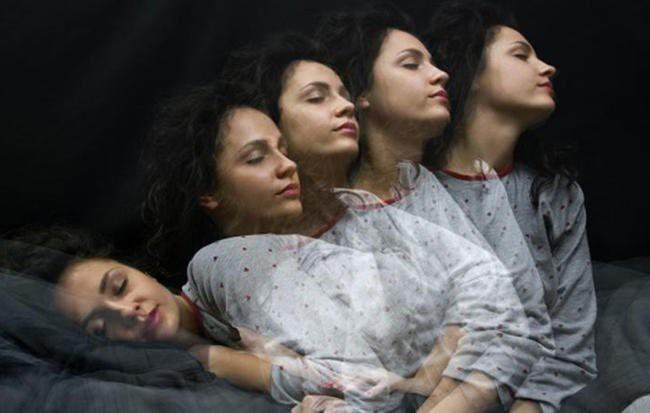 Những lý do khiến bạn phải thức dậy vào ban đêm và cách giải quyết - Ảnh 1.