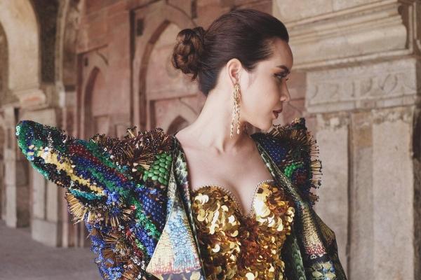 Vừa ra mắt, nhưng 2 MV ca nhạc này đã cân cả showbiz Việt về khoản đầu tư trang phục - Ảnh 27.