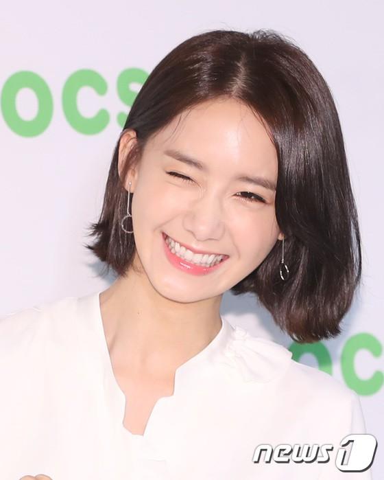 Từ khi cắt tóc ngắn, Yoona mặc đồ điệu đà cũng đẹp mà cá tính cũng xinh - Ảnh 3.