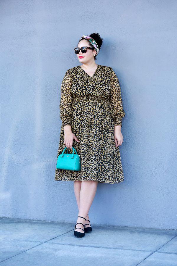 Những cách diện đồ mà nàng ngoại cỡ có thể tham khảo để mặc trong mùa đông này - Ảnh 3.