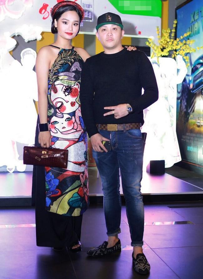 Những người đẹp Việt rất trung thành với một hãng túi hiệu - Ảnh 54.