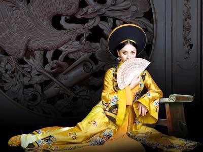 Vị nữ hoàng độc nhất trong triều đại phong kiến Việt Nam và cuộc đời tai ương sóng gió ít ai biết - Ảnh 1.