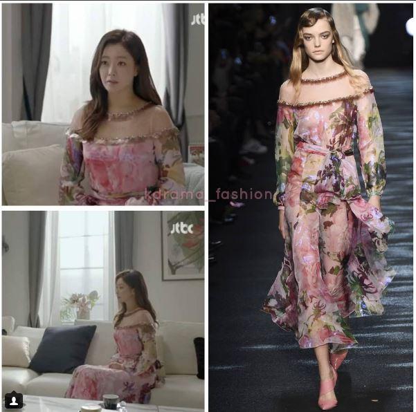 Mỹ nhân không tuổi Kim Hee Sun dát hàng hiệu không đếm xuể trong Phẩm chất quý cô - Ảnh 19.