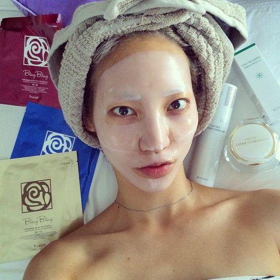Phát huy tối đa công dụng của mặt nạ dưỡng da với 6 lưu ý quan trọng - Ảnh 5.