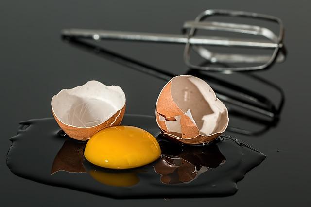 Cho trẻ ăn 1 quả trứng mỗi ngày và điều bất ngờ sẽ xảy ra - Ảnh 1.