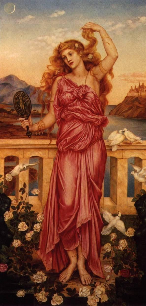 Những hồng nhan họa thủy nổi danh nhất thế giới, càng xinh đẹp lắm càng oan trái nhiều, đi đâu là gieo rắc tai họa đấy - Ảnh 2.