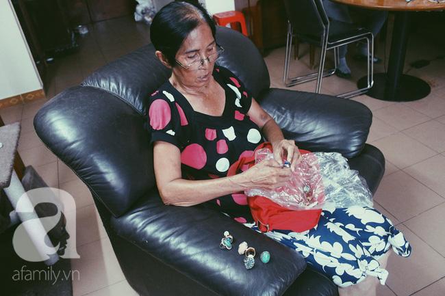 Cô Liên giúp việc 'đi muôn nơi' kể chuyện dọn bao cao su rách, ngủ gầm giường chăm bệnh, bị chủ nhà gạ gẫm 2