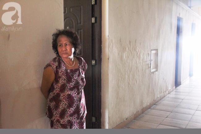 Vừa sống vừa run trong chung cư có thang máy hỏng bị rút ruột, sâu hun hút chờ nuốt người - Ảnh 10.