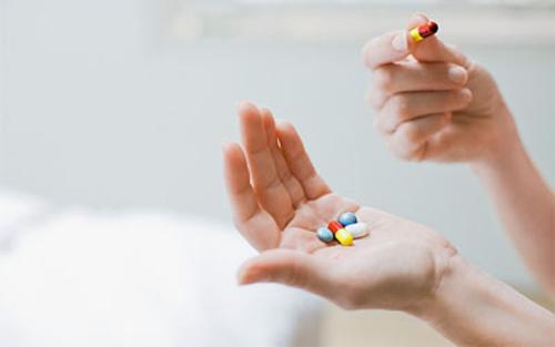 5 cơn đau ở chu kì kinh nguyệt có thể báo hiệu hiểm họa sức khỏe - Ảnh 3.