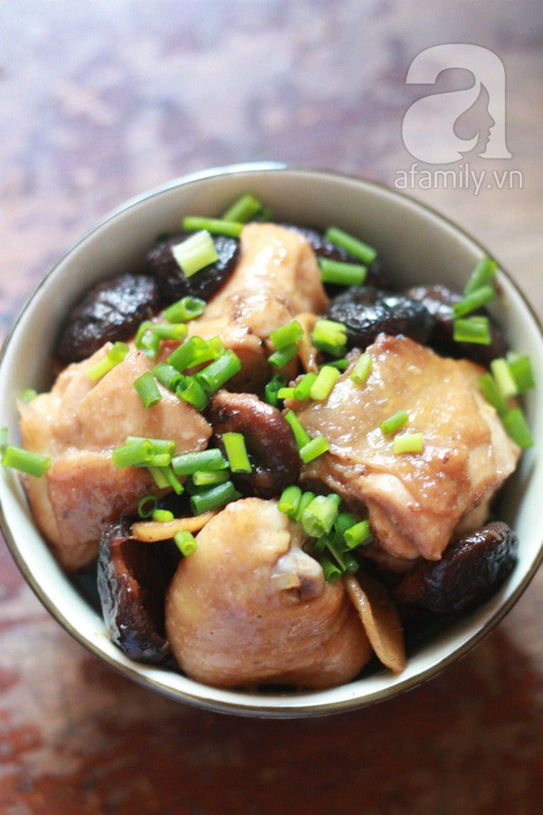Loạt món kho siêu ngon mùa lạnh bạn nhất định phải nấu cho cả nhà - Ảnh 7.
