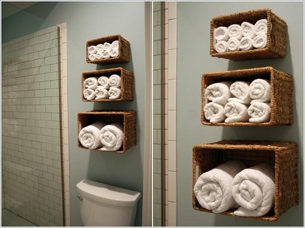 10 cách biến tấu giúp phòng tắm nhà bạn phong cách hơn - Ảnh 1.
