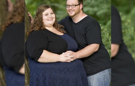 Giảm gần 140kg trong 1,5 năm, người phụ nữ nặng 220kg đã nhận được kết quả ngoài tưởng tượng - Ảnh 2.