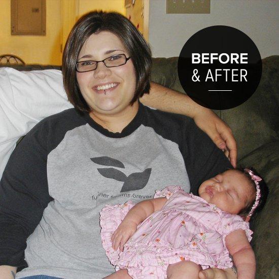 Bí quyết giảm gần 60kg trong 2 năm không cần ăn kiêng của bà mẹ 3 con - Ảnh 1.