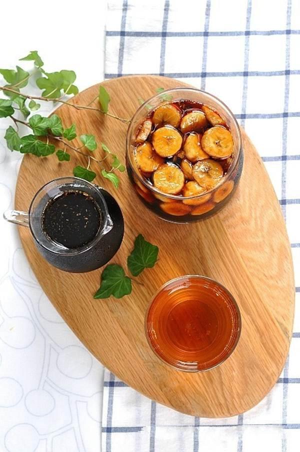 Tự làm giấm chuối vừa thơm vừa ngon lại đơn giản vô cùng - Ảnh 6.