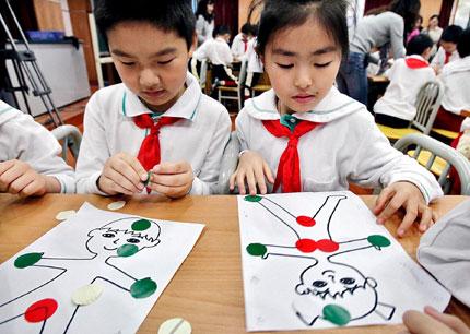 5 bước để giáo dục giới tính cho bé ở mọi độ tuổi - Ảnh 2.