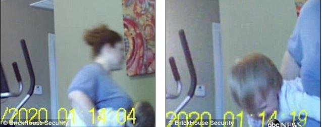 Nhận ra con có những biểu hiện kì lạ, mẹ liền xem camera và lập tức gọi cảnh sát - Ảnh 4.