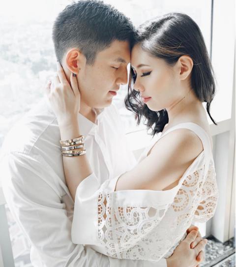 Nữ fashionista đình đám tiết lộ lí do sau khi lấy chồng trở nên xinh đẹp rực rỡ hơn cả gái còn son - Ảnh 4.
